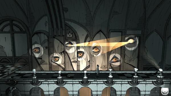 Скриншот №3 к Iris.Fall