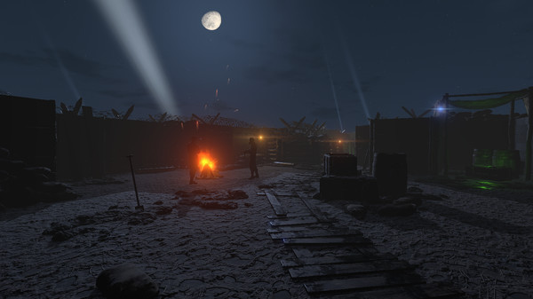скриншот The Peterson Case 4