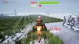 Lawnmower Game 3: Horror