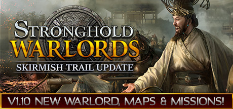 Stronghold: Warlords Cover Image