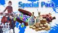 LET IT DIE -Special Pack- (DLC)