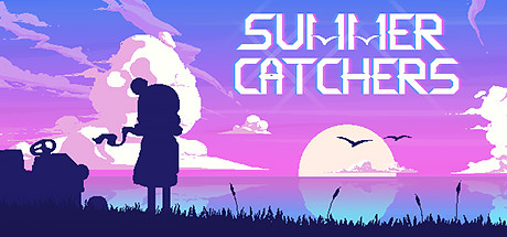 Summer Catchers technical specifications for laptop