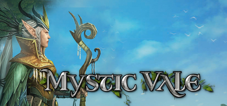 Mystic Vale Cover Image