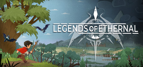 Legends of Ethernal Cover Image