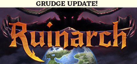 Ruinarch Cover Image