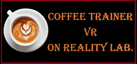 Coffee Trainer VR