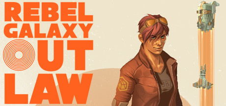 Rebel Galaxy Outlaw Cover Image