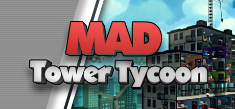 Mad Tower Tycoon Cover Image