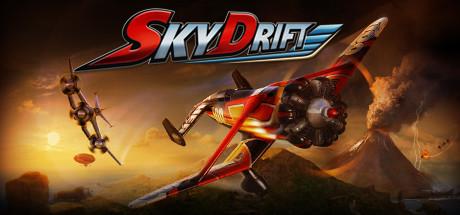 SkyDrift Cover Image