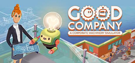 Good Company Cover Image