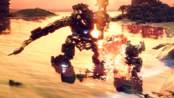 Скриншот №4 к BATTLETECH Flashpoint