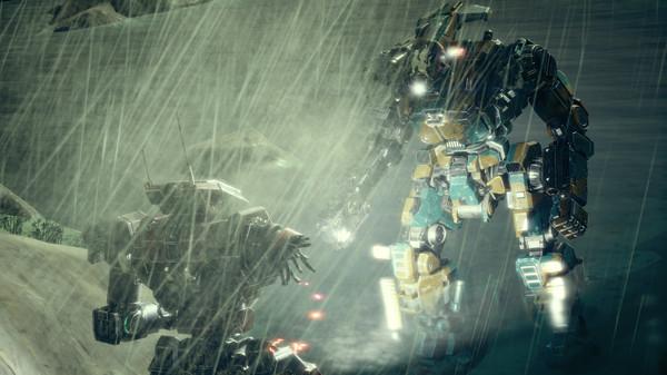 Скриншот №1 к BATTLETECH Flashpoint