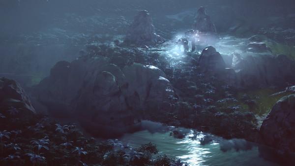 Скриншот №6 к BATTLETECH Flashpoint