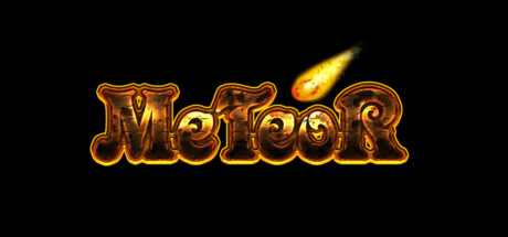 Meteor Cover Image