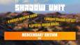 Shadow Unit - Mercendary Edition (DLC)