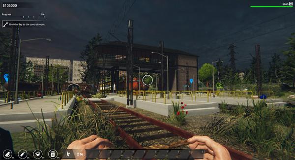 Скриншот №32 к Train Station Renovation