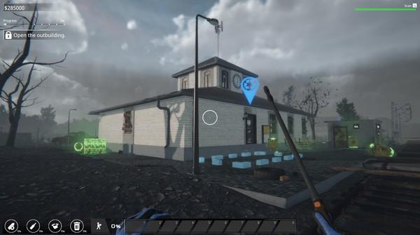 Скриншот №11 к Train Station Renovation