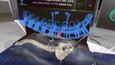 B. Braun Aesculap Spine VR