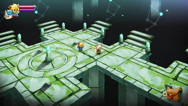 Скриншот №9 к Cat Quest II