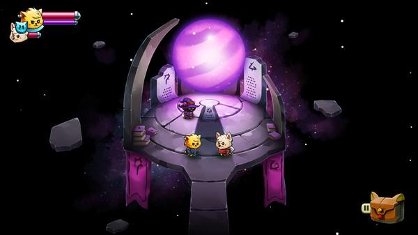 Скриншот №6 к Cat Quest II
