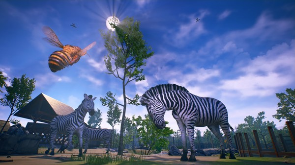Скриншот №5 к Bee Simulator