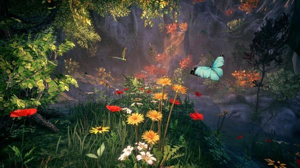 Скриншот №1 к Bee Simulator