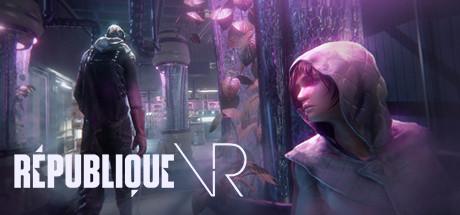 Teaser for Republique VR