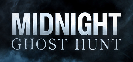 Midnight Ghost Hunt Cover Image