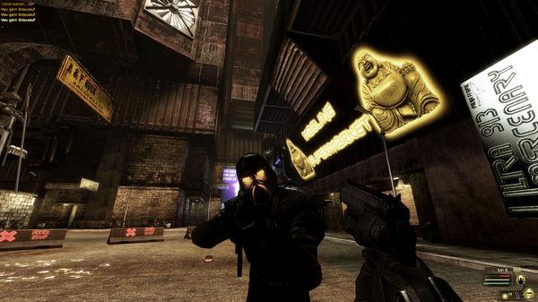 Скриншот №19 к E.Y.E Divine Cybermancy