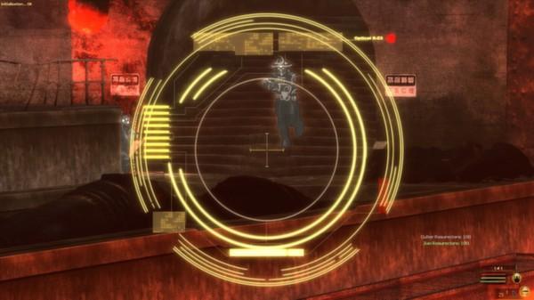 Скриншот №1 к E.Y.E Divine Cybermancy