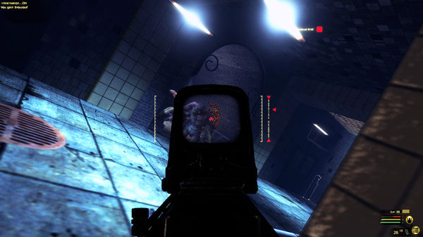 Скриншот №22 к E.Y.E Divine Cybermancy