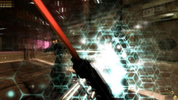 Скриншот №11 к E.Y.E Divine Cybermancy