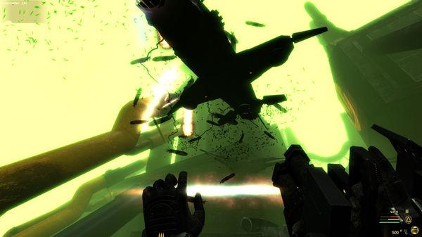 Скриншот №21 к E.Y.E Divine Cybermancy