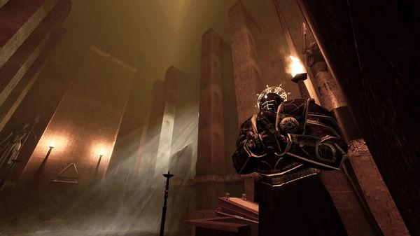Скриншот №17 к E.Y.E Divine Cybermancy