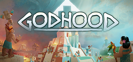 Godhood Cover Image
