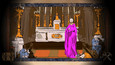 Lancelot's Hangover: The Quest for the Holy Booze