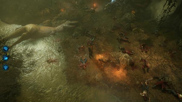Скриншот №8 к Gamedec