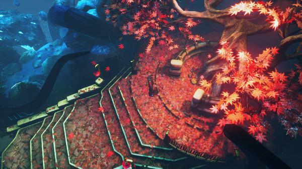 Скриншот №7 к Gamedec