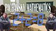 Pachansky Mathematics 2+2=8 OST (DLC)