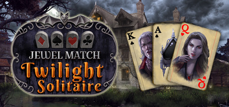 Jewel Match Twilight Solitaire Cover Image
