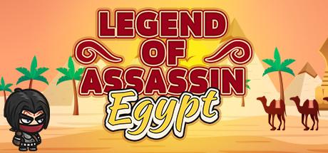 Legend of Assassin: Egypt