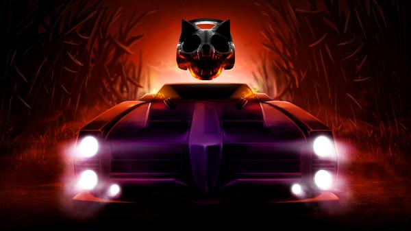 Скриншот №1 к Rocket League x Monstercat Vol. 4