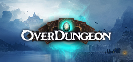 Overdungeon Cover Image