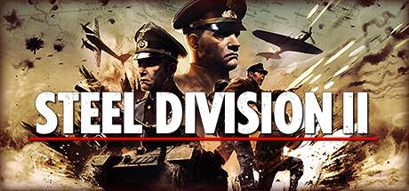 Steel Division 2 Free Download v55055