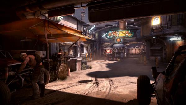 Скриншот №5 к RAGE