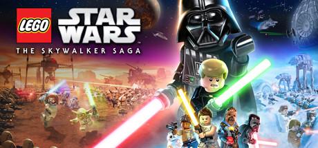 LEGO® Star Wars™: The Skywalker Saga Cover Image