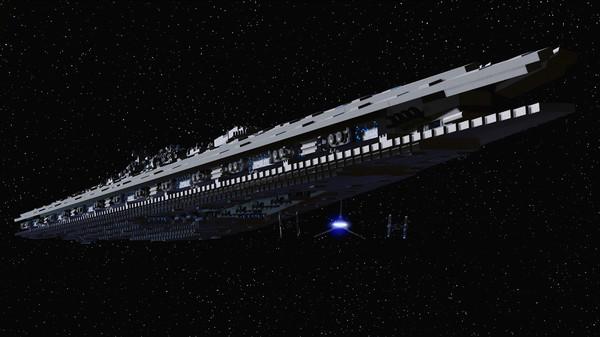 Скриншот №1 к LEGO® Звездные Войны™ Скайуокер. Сага