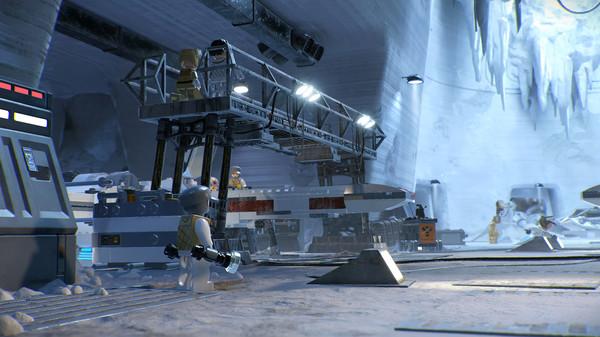 Скриншот №4 к LEGO® Star Wars™ The Skywalker Saga