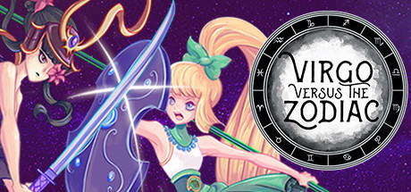 Virgo Versus The Zodiac Cover Image