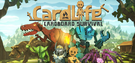 CardLife: Creative Survival